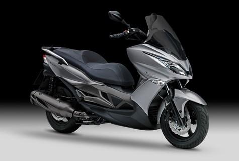 Kawasaki J 300